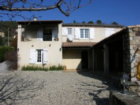 property in Branoux Le Tailledes