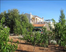 property in Ferreiras