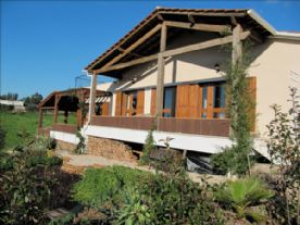 property in Lagares
