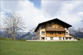 property in Frutigen