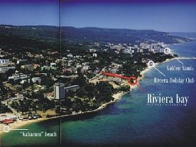 Riviera bay area
