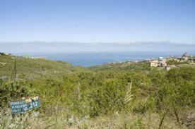 property in Dana Bay