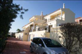 property in Santa Bárbara de Nexe