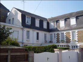 property in Saint Lunaire