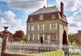 property in Vire