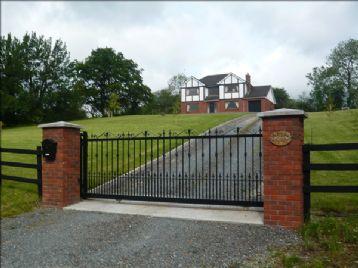 property in Kingscourt
