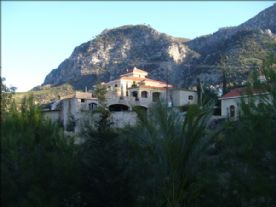 property in Ilgaz