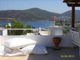 property in Golkoy/Turkbuku
