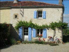 property in Thouarsais Bouildroux