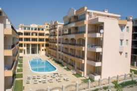 property in Sunny Beach