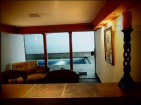 ground floor bar - floor plan: room no. 006