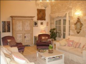 property in Villeréal