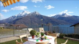 property in Musso