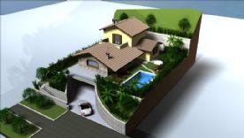 property in Mezzegra