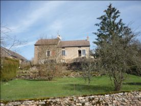 property in La Motte Ternant