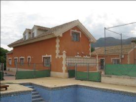 property in Alhama de Murcia