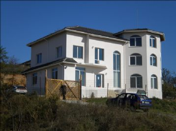 property in Konstantinovo