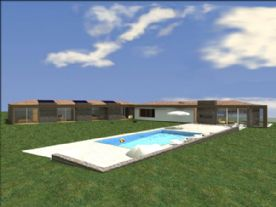 property in Monsaraz