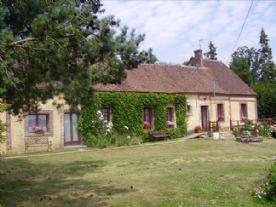 property in L'Home Chamondot
