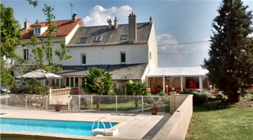 property in Châtellerault