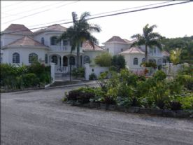 property in Retreat Heights