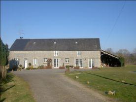property in Romagny