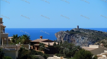 property in Cumbre Del Sol