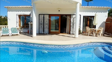 property in Cumbre Del Sol