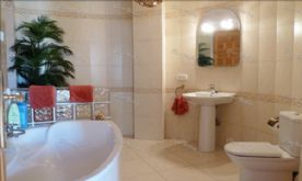 Bathroom 3 Apartment