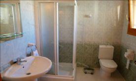 Bathroom 2 Upper Floor