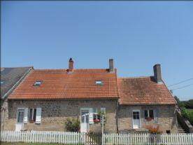 property in St.Nizier-sur-Arroux