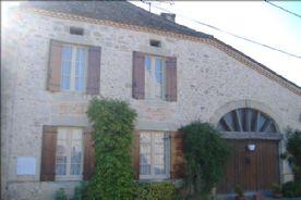 property in Saint Sauveur