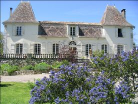 property in Castillonnes