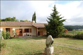 property in Castelnaud-de-Gratecambe