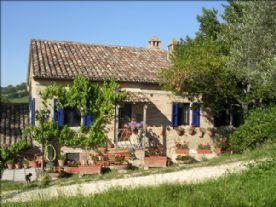 property in Colmurano