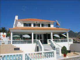 property in Porto Santo