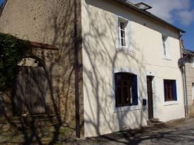 property in Le Grand-Bourg