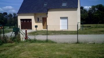 property in Telgruc-sur-Mer