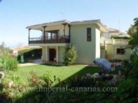 property in La Orotava