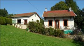 property in Augerolles