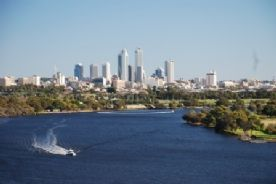 property in Perth