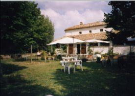 property in Montiano