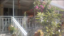Front Garden -Balcony
