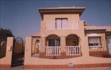 property in Los Lomas Del Rame