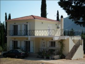 property in Chaliotata