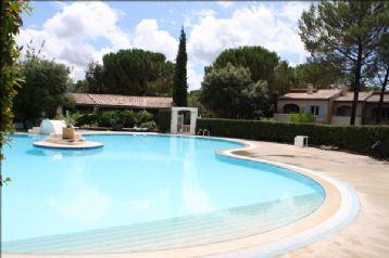 property in Carcès