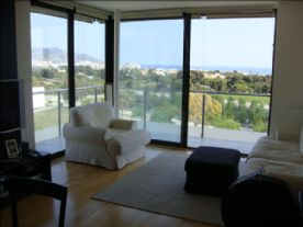 property in Sitges