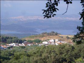 property in Corteconcepción