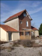 property in Bourthes