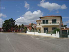 property in S. Silvestre